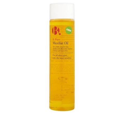 B. Pure Micellar Oil 150ml