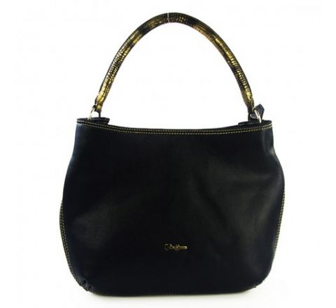 CARINA BAG-020 BLACK