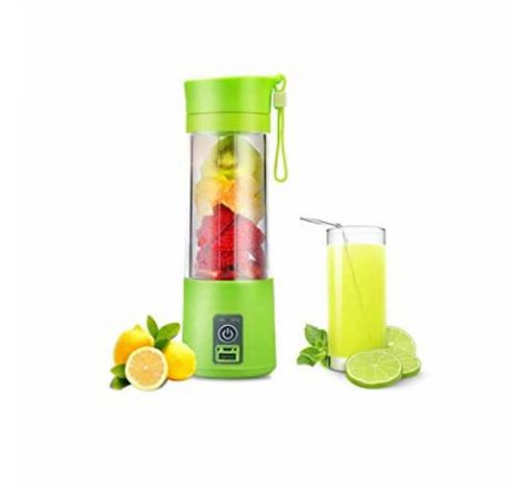 Smoothie Maker Rechargeable Juice Blender