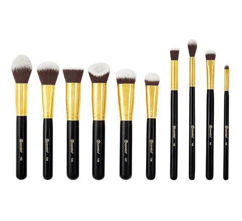 BH Cosmetics Sculpt and Blend 3 - 10 Piece Brush Set