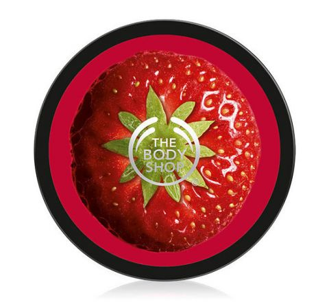The Body Shop - Body Butter Pink Grapefruit 50ml