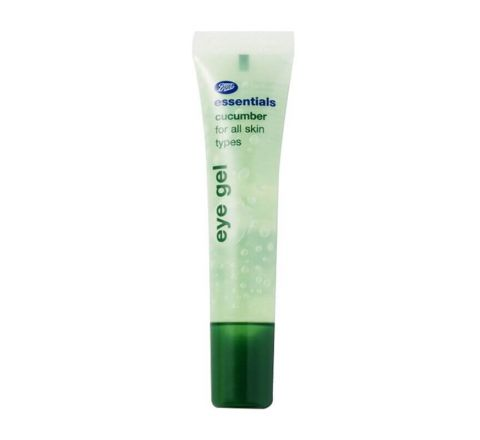 Boots Essentials Cucumber Eye Gel 15ml