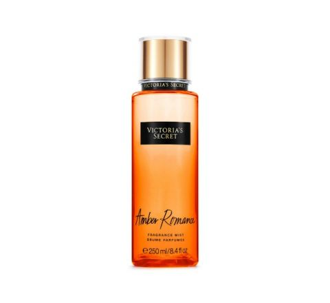 Victoria's Secret Fragrance Mist Amber Romance 250ml