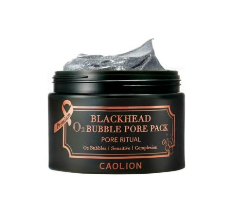 CAOLION Blackhead O2 Bubble Pore Pack - 50g