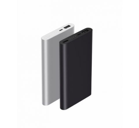 Xiaomi Mi 10000mAh Power Bank V2