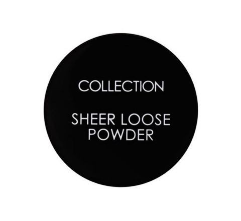 Collection Sheer Loose Powder Translucent 2