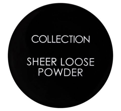 Collection Sheer Loose Powder 1 Barely There
