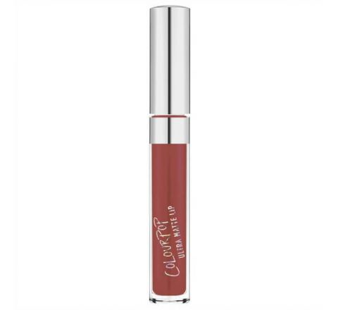 Colourpop Ultra Matte Lip - Tulle