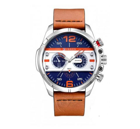 Curren Luxury Casual Men Watches - RIDER WATCH 5