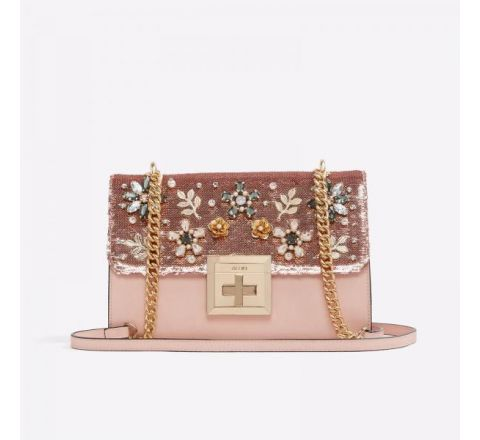 ALDO Derosia Ladies Cross Body Bag Clutch
