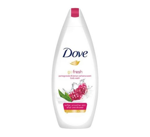 Dove Go Fresh Revive Pomegranate Body Wash 250ml