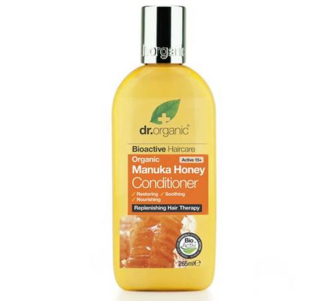 Dr Organic Manuka Honey Conditioner 265ml