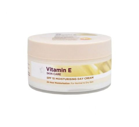 Superdrug Vitamin E day Cream 100ml