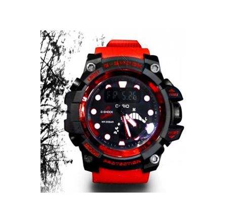 G-SHOCK G-MASTER WATCH 4