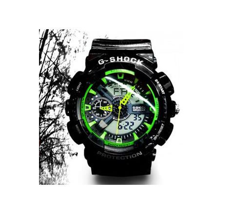 G-SHOCK GA WATCH 1