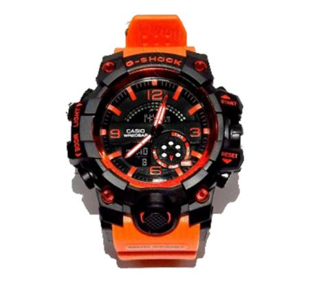 G-SHOCK G-MASTER WATCH 3