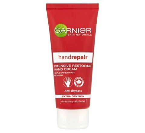 Garnier Hand Repair Restoring Cream 100ml