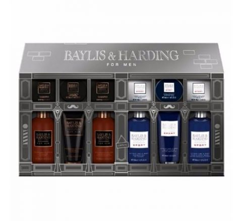 Baylis & Harding For Him Ultimate House Collection