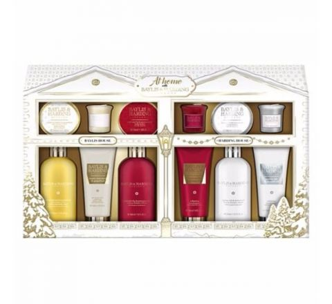 Baylis & Harding For Her Ultimate House Collection