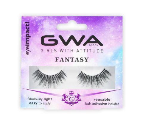 Girls With Attitude Fantasy Lashes