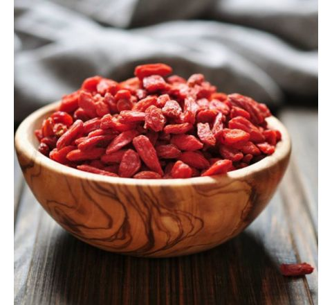 Goji Berries - Antioxidant & Anti-inflammatory Superfruit - 100gm