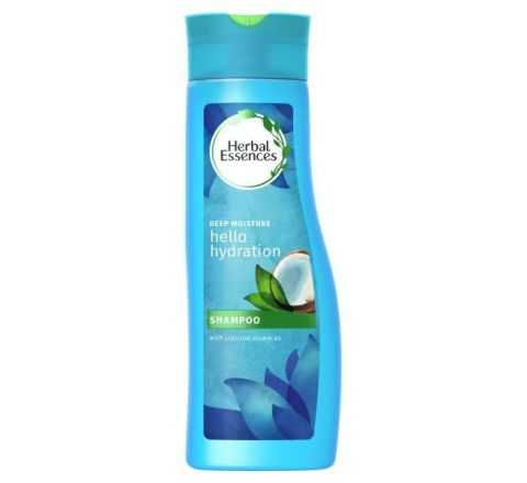 Herbal Essences Hello Hydration Shampoo - 400ml