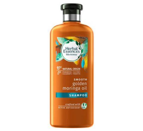Herbal Essences Bio-Renew Golden Moringa Shampoo 400ml