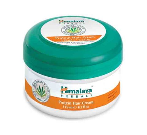 Himalaya Protein Hair Cream -175ml