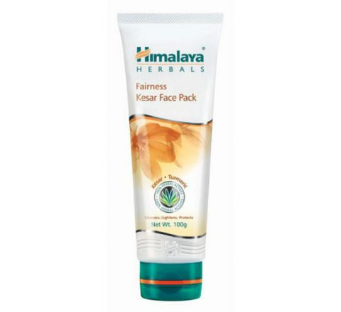 Himalaya Fairness Kesar Face Wash -100gm