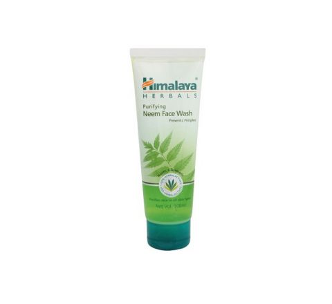Himalaya Purifying Neem Face Wash -100ml