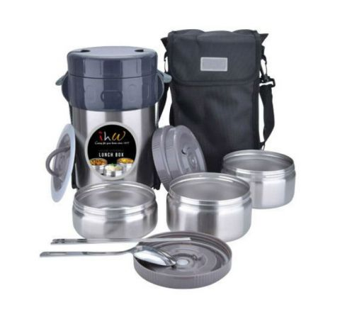 Lunch Box 2000 ml