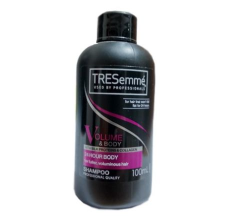 Tresemme Volume & Body 24 Hour Body Shampoo 100ml