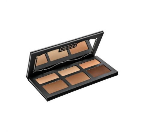 Kat Von D Shade And Light Face Contour Palette