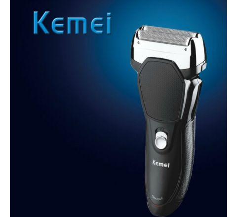 Kemei-Shaver Rechargeable km-6538