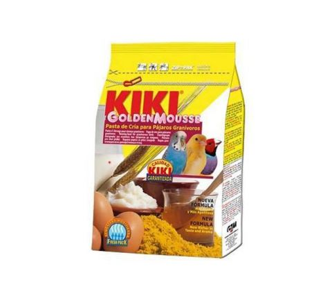 KIKI Golden Mousse KIKI-413