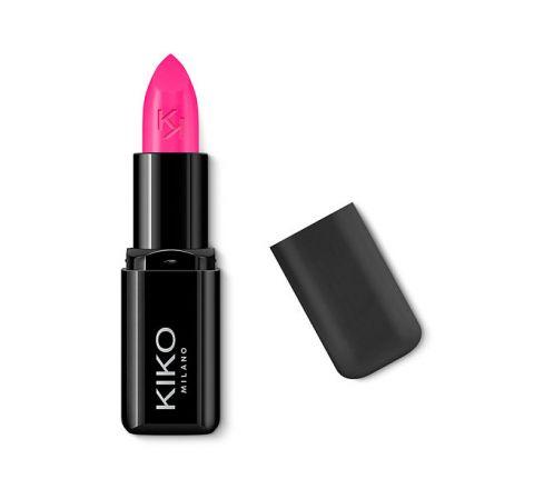 KIKO Milano Smart Fusion Lipstick 415 Raspberry
