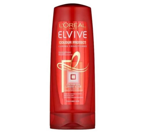 L'Oreal Paris Elvive Colour Protect Conditioner 400ml