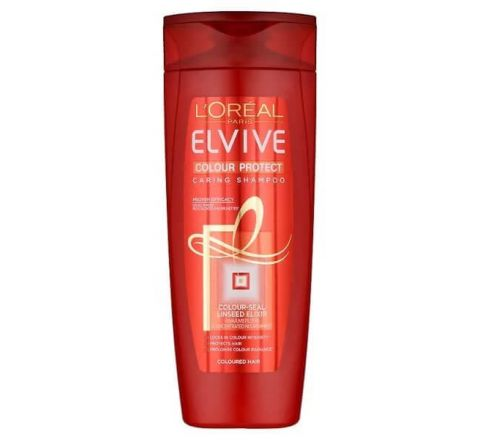 L'Oreal Paris Elvive Colour Protect Shampoo 400ml