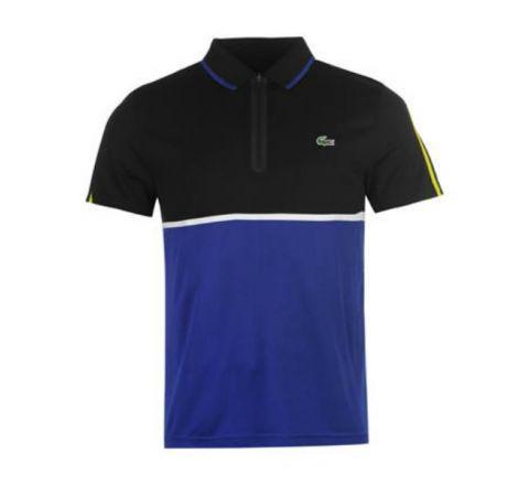 Lacoste Roland Garros Tennis Polo Shirt