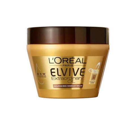 L'Oreal Paris Elvive Extraordinary Oil masque Pot 300ml