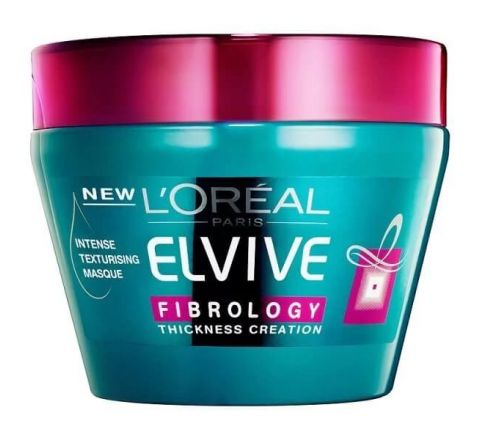 L'Oreal Paris Elvive Fibrology Thickening Masque 300ml