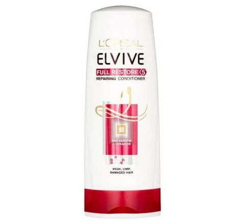 L'Oreal Paris Elvive Full Restore 5 Conditioner 400ml