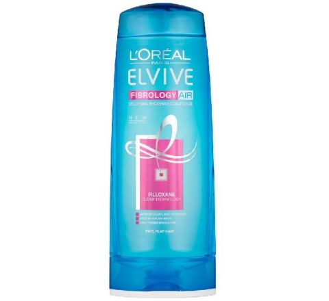 L'Oreal Elvive Fibrology Air Conditioner 400ml