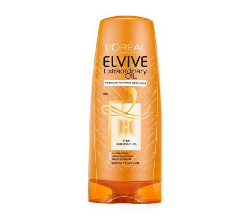 L'Oreal Elvive Extraordinary Oil Coconut Conditioner 400ml