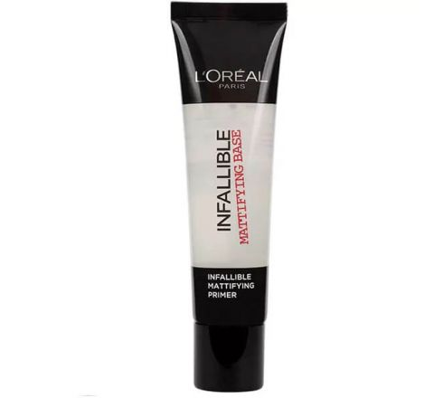 L'OREAL PARIS Infallible Matte Priming Base 35ml
