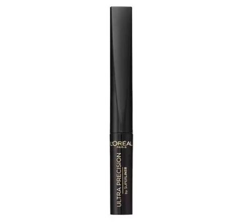 L'Oreal Paris Super Liner Eyeliner Ultra Precision Black