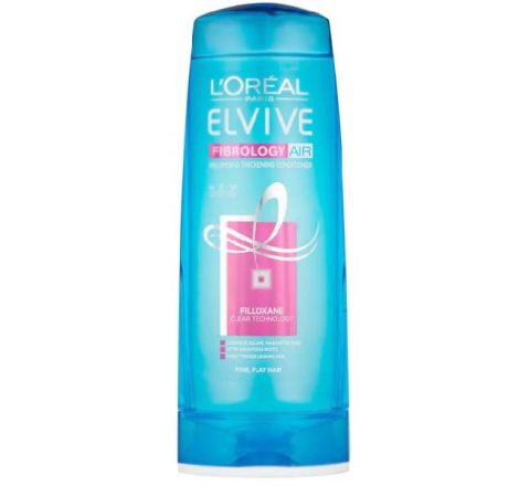 L'Oreal Elvive Fibrology Air Shampoo 400ml