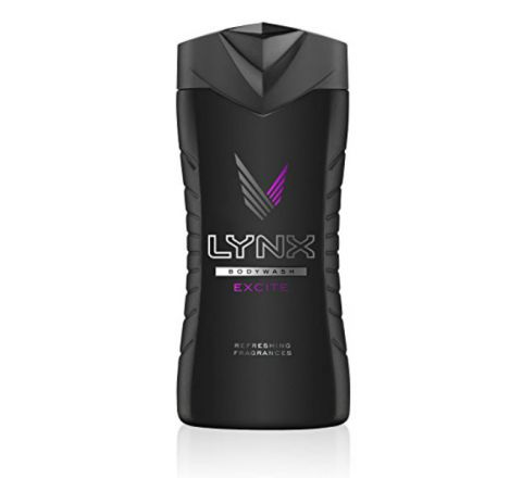 Lynx Excite Shower Gel 250ml