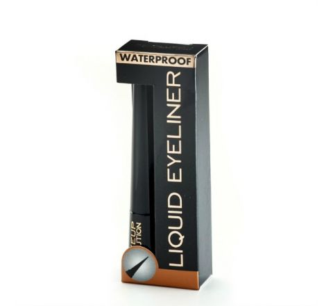 Makeup Revolution Amazing Liquid Eyeliner - Waterproof
