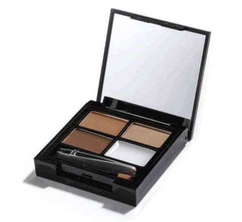 Makeup Revolution Brow Kit - Medium Dark